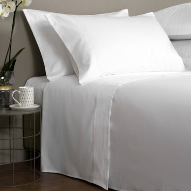 Sfere Border Sheet Set