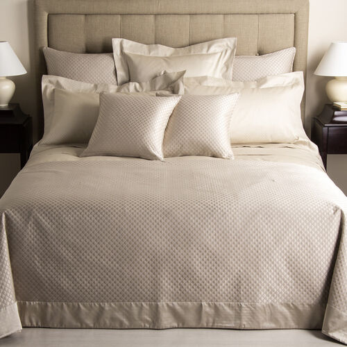 Illusione Silk Decorative Pillow