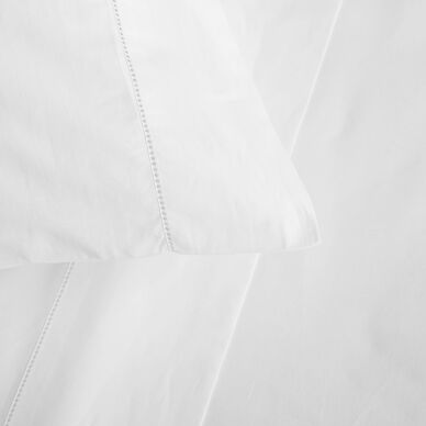 Lux Percalle Sheet Set