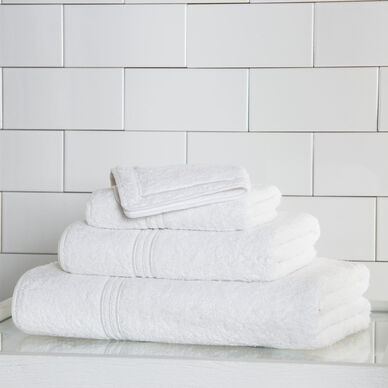 Triplo Bourdon Bath Towel