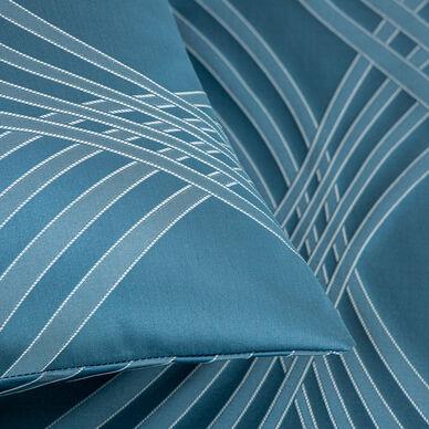 Gant Luxury Decorative Pillow Light Azure/Ivory hover image