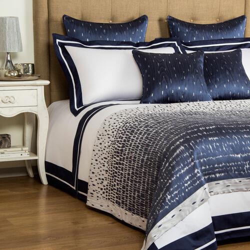 Monsoon Silk Decorative Pillow
