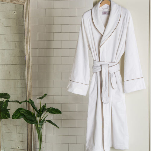 Continental Bath Robe