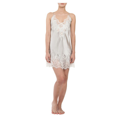 Shell Short Nightgown