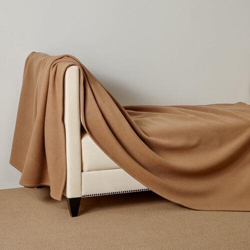 Double Blanket