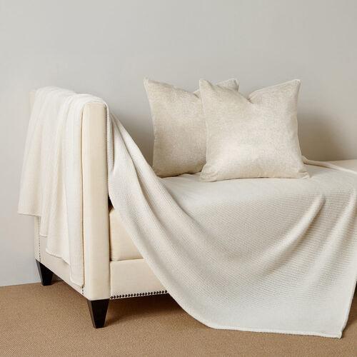 Luxury Shimmer Velvet Decorative Pillow