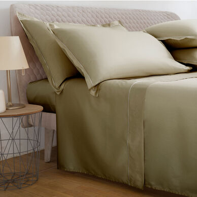 Amelia Sheet Set Green