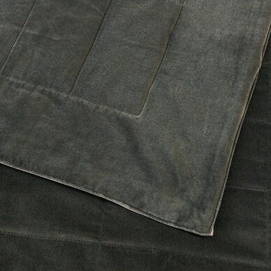 Luxury Cashmere Velvet Light Quilt  hover image