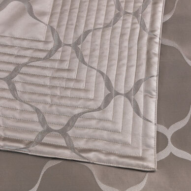 Luxury Domes Light Quilt hover image