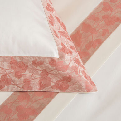Romantic Aura Border Sheet Set