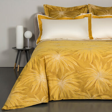 Essence Of Jungle Duvet Cover
