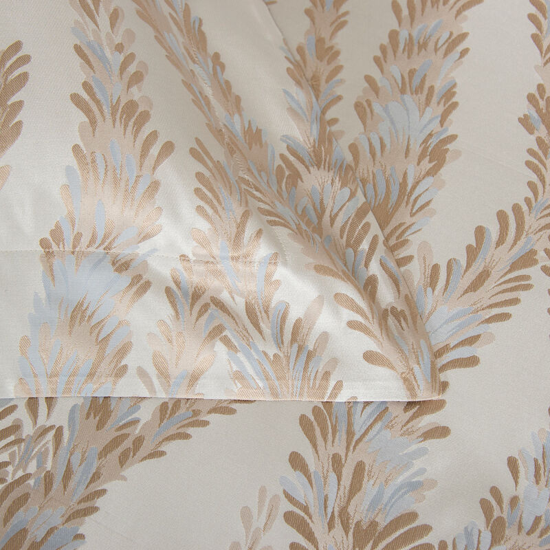 Luxury Spring Leaves Duvet Cover