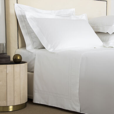 Doppio Ajour Sheet Set image