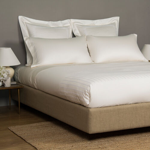 Sfere Embroidered Duvet Cover