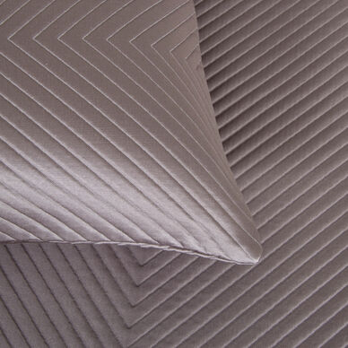 Luxury Herringbone Decorative Pillow hover image