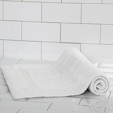 Triplo Bourdon Bath Mat