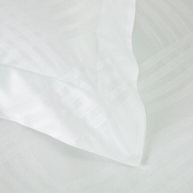 Gant Euro Sham White hover image