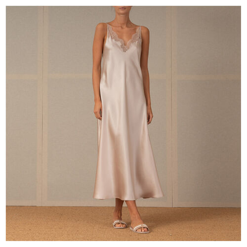 Serenissima Long Nightgown