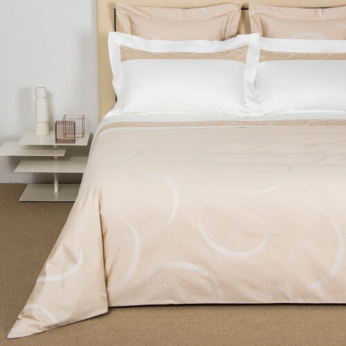Ribbons Duvet Cover