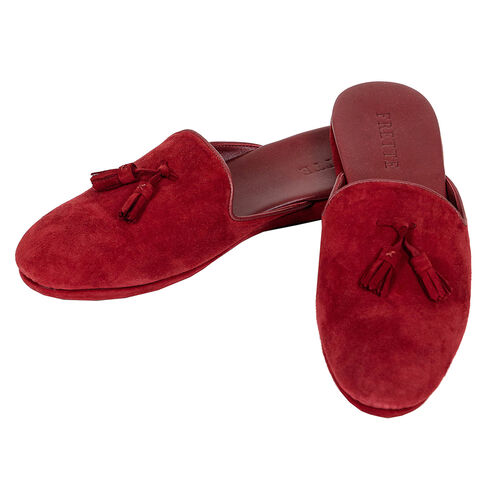 Soft Bell Slipper