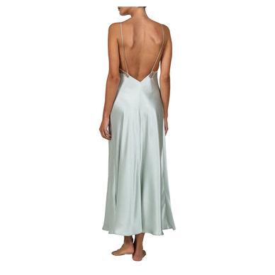 Della Long Nightgown hover image