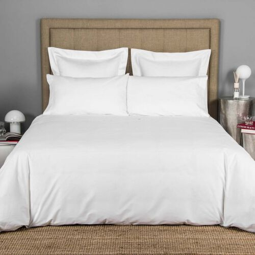 Lux Percalle Pillowcase Set