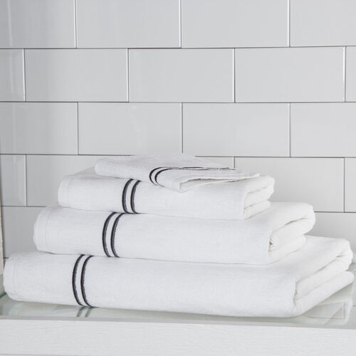 Hotel Classic Guest Towel