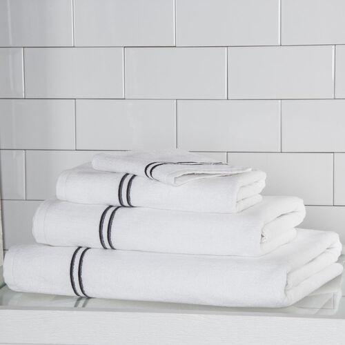 Hotel Classic Guest Towel