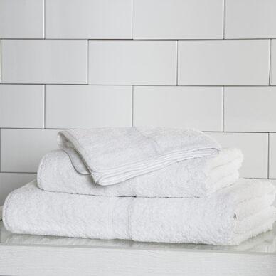 Macramé Pizzo Guest Towel