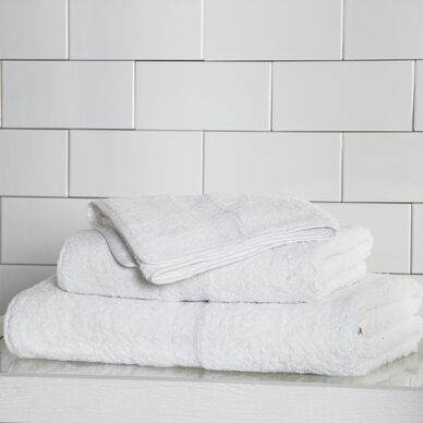 Macramé Pizzo Bath Sheet