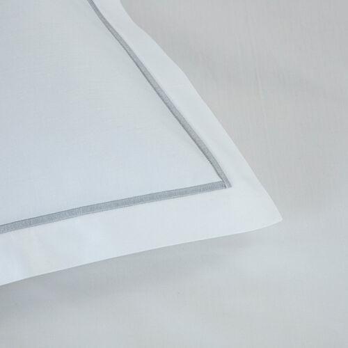Camelia Sheet Set White/Cliff