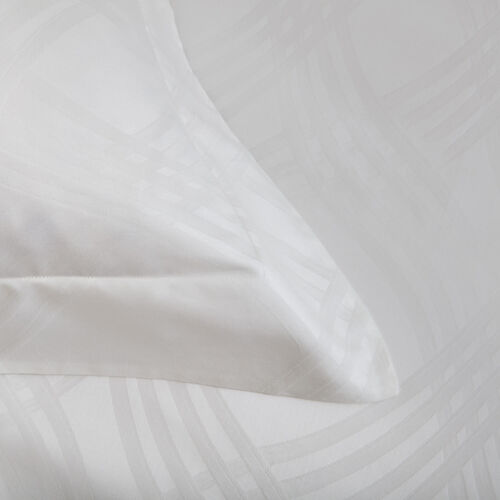 Gant Euro Pillowcase Ivory