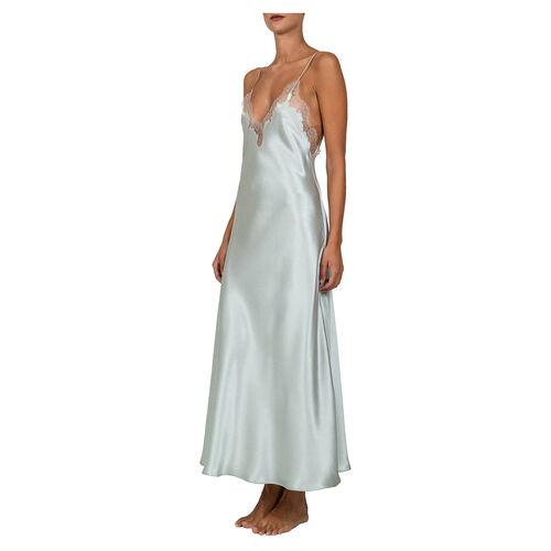Della Long Nightgown
