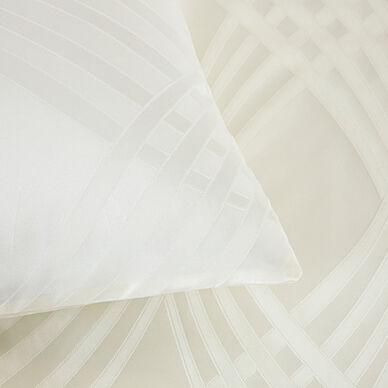 Gant Luxury Decorative Pillow Ivory/Ivory hover image