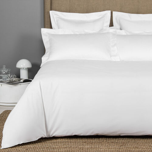 Lux Percalle Duvet Cover