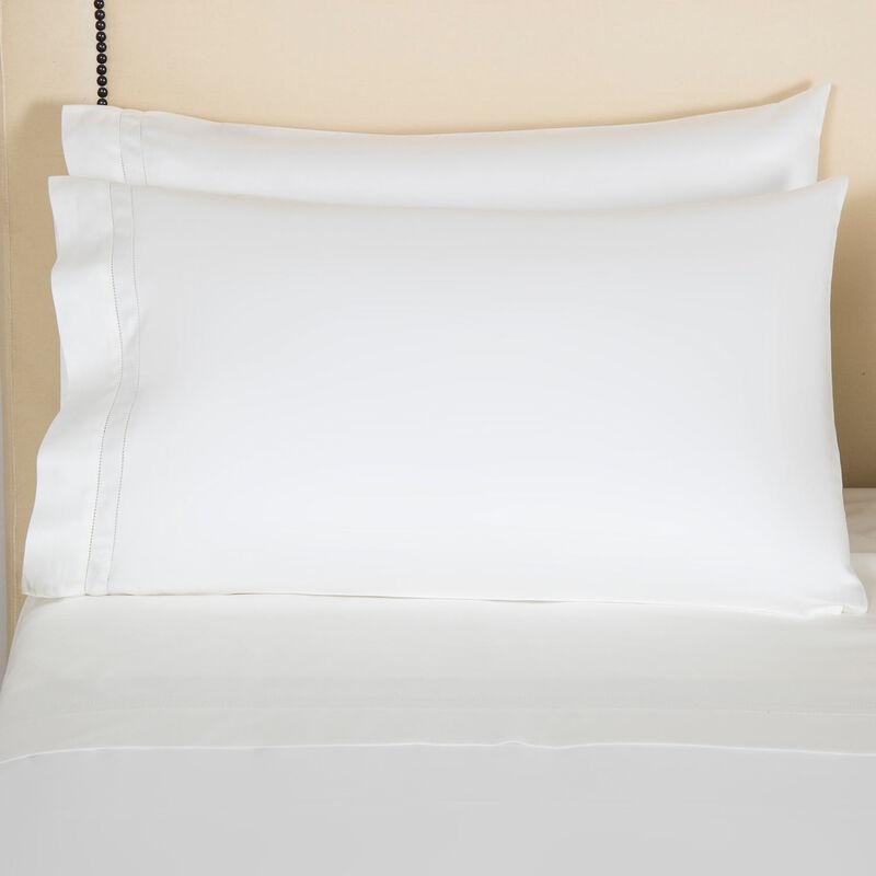 Doppio Ajour Pillowcase