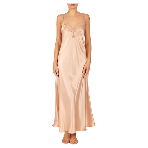 Sissy Long Nightgown