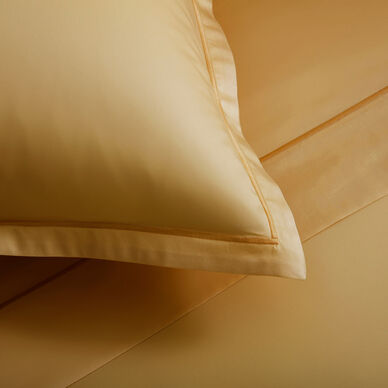 Amelia Duvet Cover Gold