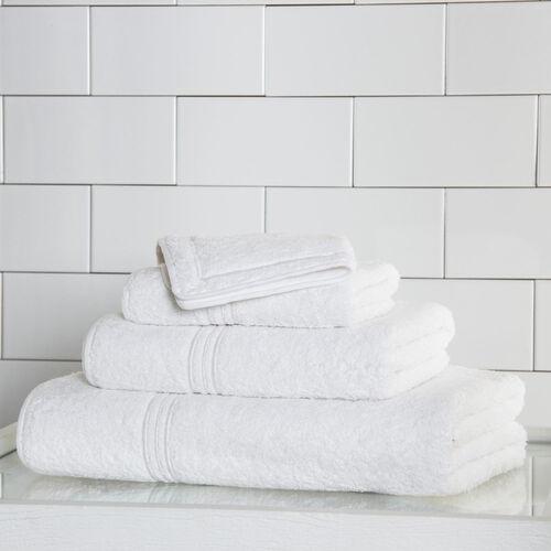 Triplo Bourdon Wash Cloth