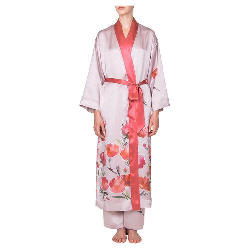 Plumfull Robe