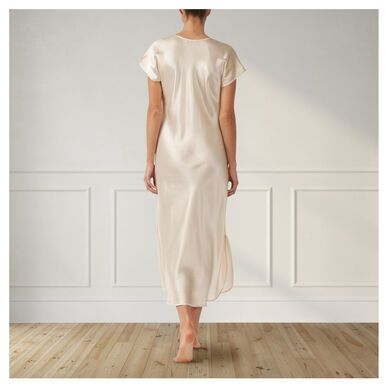 Bright Long Nightgown hover image
