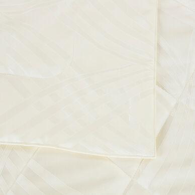 Gant Luxury Light Quilt - Ivory/Ivory hover image