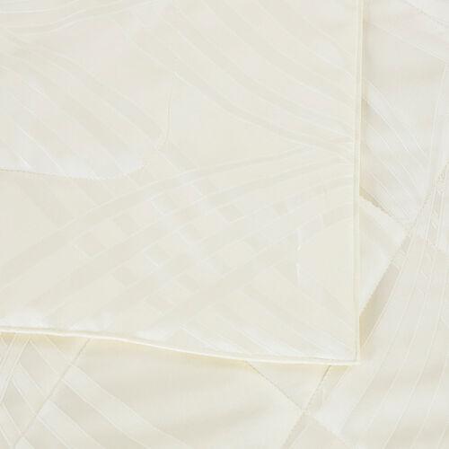 Gant Luxury Light Quilt - Ivory/Ivory