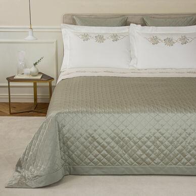 Luxury Lozenge Bedspread image