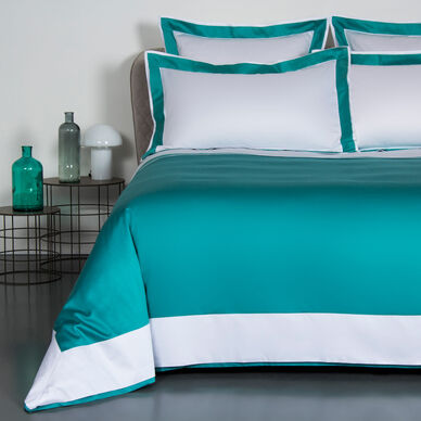 Flying Duvet Cover