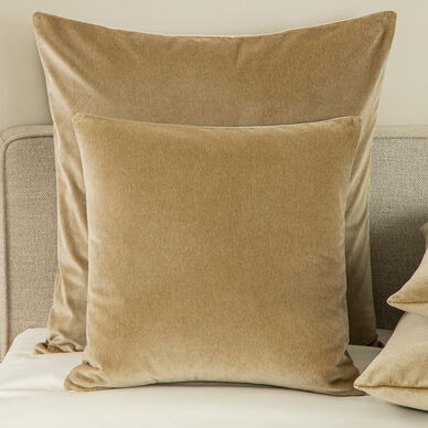 Luxury Cashmere Velvet Decorative Pillow image
