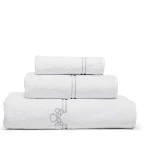 Sirmione Embroidered Hand Towel