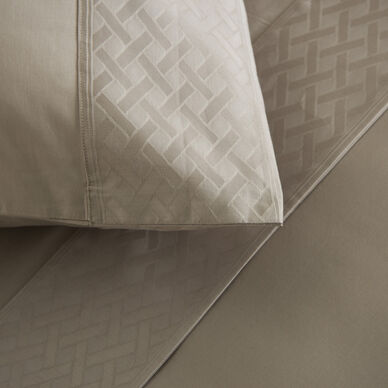 Savona Border Sheet Set Chord