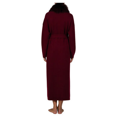 Fur Darling Robe hover image