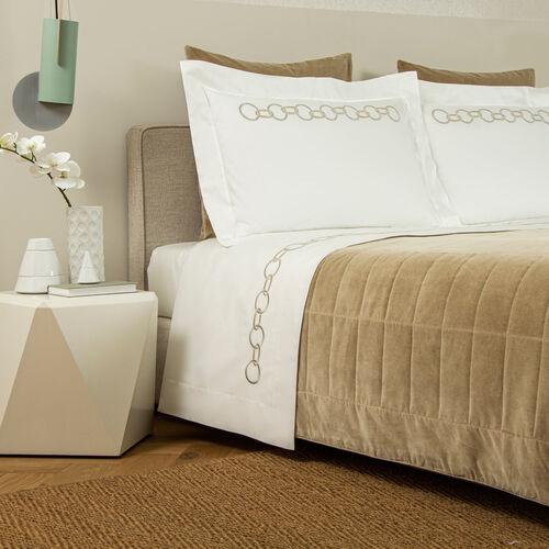 Luxury Cashmere Velvet Light Quilt